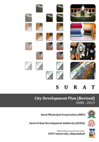 City Development Plan (Revised)- 2008-2013